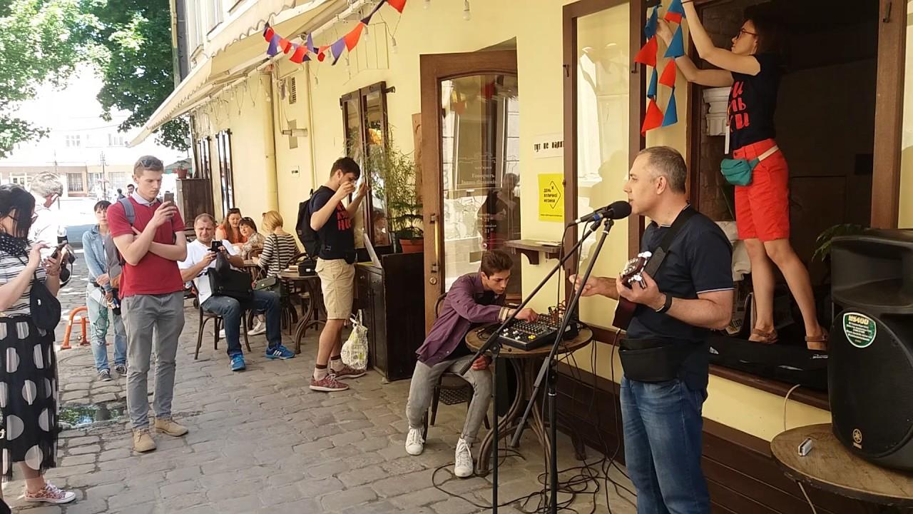 Івано-Франківськ розпочав підготовку до Дня вуличної музики