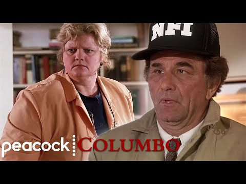 An Uptight Housekeeper | Columbo
