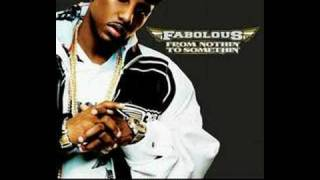 Fabolous Ft.  T-Pain - Baby Don