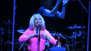 Blondie Long Time Live In L A Microsoft Theater 7 28 18