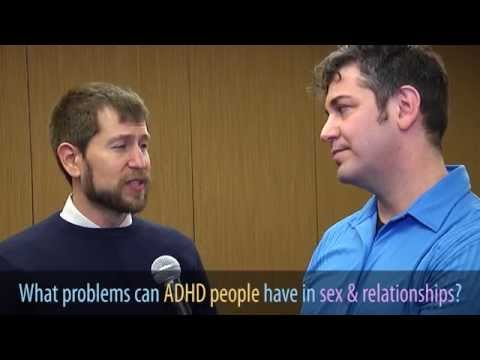 ADHD Problems with Sex and Relationships