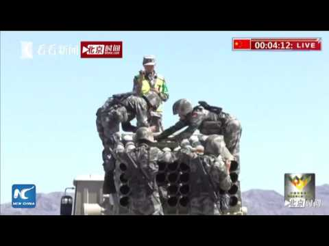 """Chinese team joins """"Gunsmith Master"""" contest of International Army Games"""