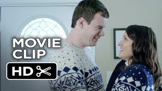 White Reindeer Movie CLIP - How Soon Can We Move In? (2013) - Comedy Movie HD