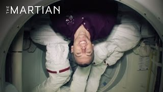 The Martian | Life in Space: Episode 4 | 20th Century FOX