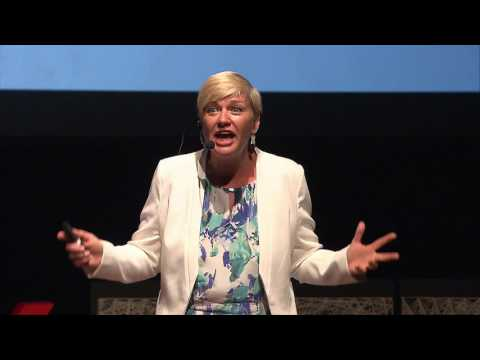 Procrastination is the key to problem solving  Andrea Jackson  TEDxTownsville