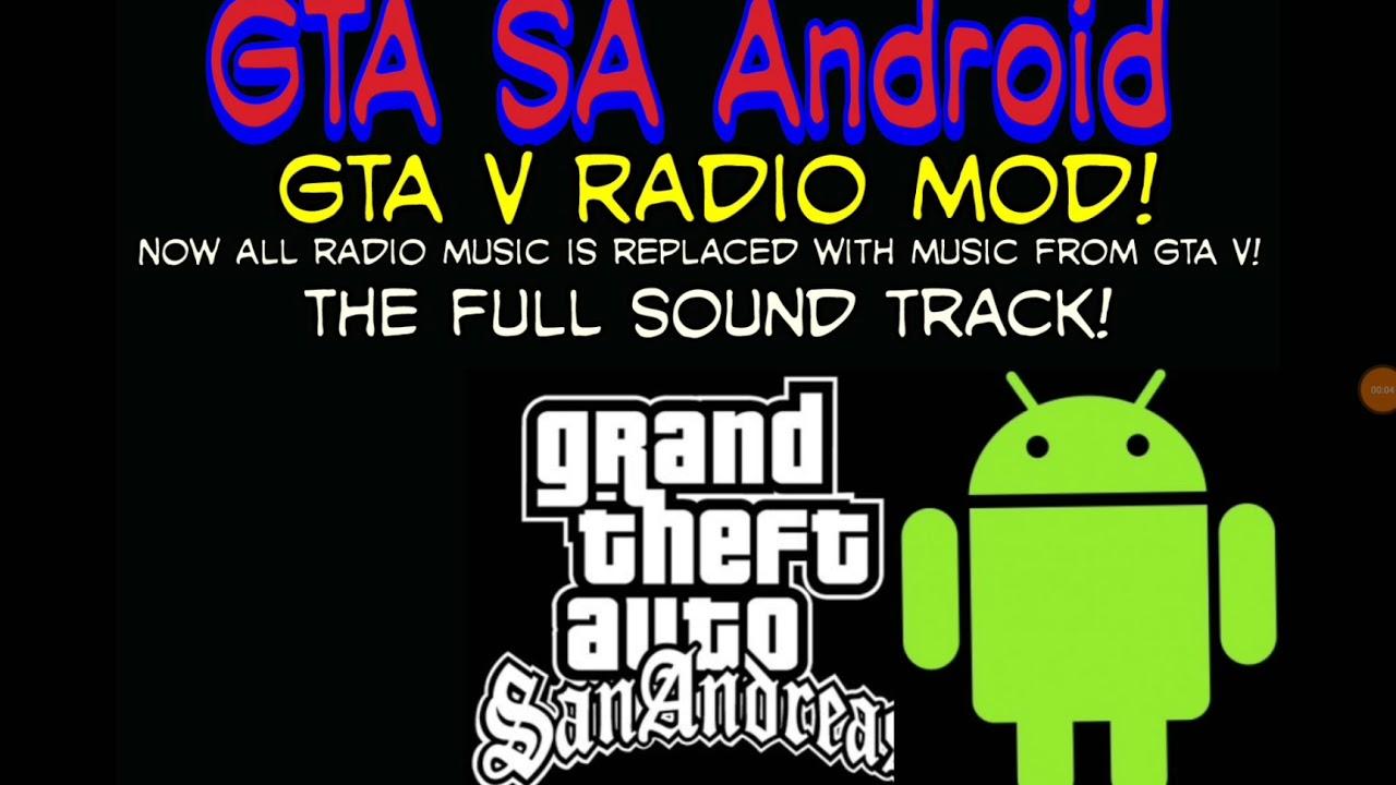 1030+ Mod Sound Mobil Gta Sa Android Terbaru