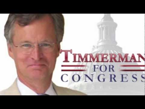 AMO's Ashur Radio interview with Mr. Kenneth Timmerman, Candidate for US Congress.