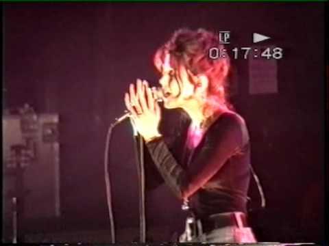 The Sundays - On Earth (live)