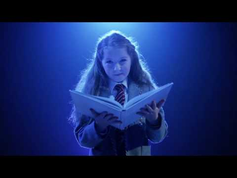 Matilda The Musical comes to Birmingham Hippodrome in July 2018.