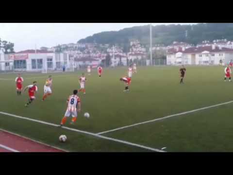 Sakarya 2.amatör Maçında Efsane gol!