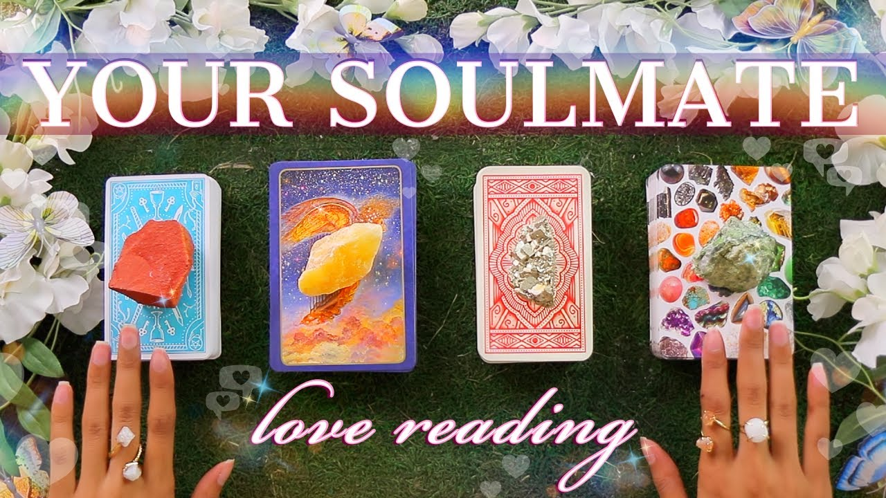 🔮WOAH💥EVERYTHING About Your Soulmate 📬😧💌💡(Pick A Card)✨Tarot Reading✨