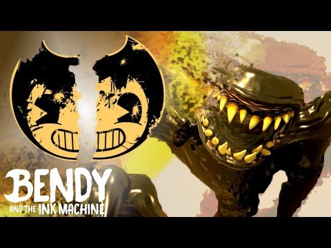 """Bendy Finale: Make the Game or """"Break"""" the Game"""