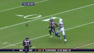Colts vs Texans 2009 Week 12