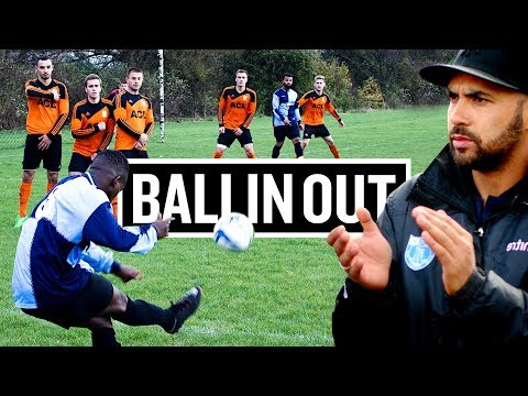 EPIC CUP GAME | COULD THIS BE THE END? | BALLINOUT