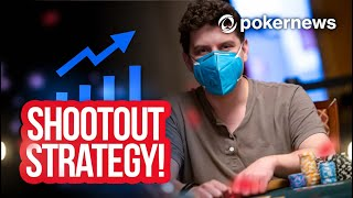 WSOP 2021 | How To Win A Hold'em Shootout At The World Series Of Poker!