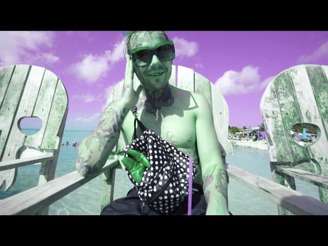 Golden BSP - Fendi Socks (Official Video)