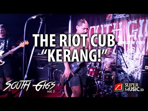 """THE RIOT CUB - KERANG"" Live At I-Six Kemang"