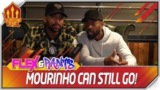 Same Old MOURINHO Mistakes! Flex and Rants MUFC Real Talk
