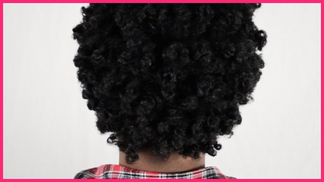 Hot Olive Oil Treatment Natural Hair