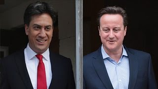 How U.K. Election Process Differs From the U.S.