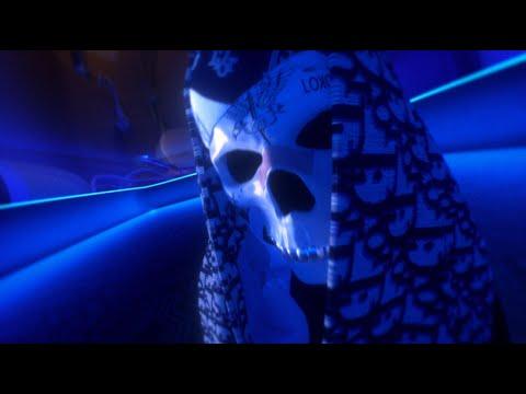 Смотреть клип Vladimir Cauchemar Ft. Laylow, Rim'K & Asdek - Brrr