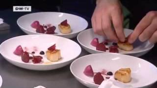 Jüngster Drei-Sterne-Koch Europas | Video des Tages