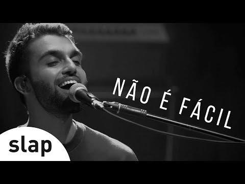 Silva - Não É Fácil