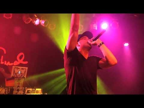 "Mike Stud - ""We Can't Stop"" - Concert Recap (Carrboro, NC)"