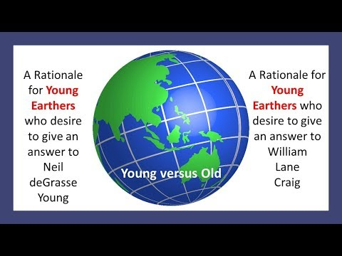 A Rationale for Young Earthers' Assertion of Thousands of Years