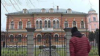 Ni traga od Rusko-srpskog centra u Banja Luci(, 2018-04-17T14:50:23.000Z)