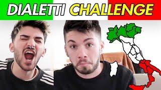 DIALETTI CHALLENGE ???????? | Matt & Bise