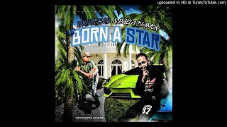 Thurteen13 Ft Palla Diamon - Born A Star [Dancehall 2021]