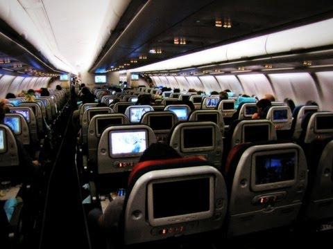 Turkish Airlines Flight Review: TK67 Singapore To Istanbul