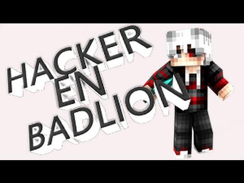 Un Hacker En Minecraft Al Modo Dios|Minecraft|FFA Pvp|ByCesarelPapu'h|