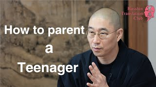 What is important in parenting? Tips to raise a teenager