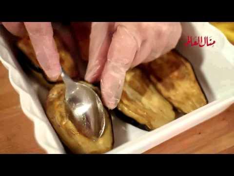 مطبخ منال العالم - رمضان 2013 - الحلقة ١١