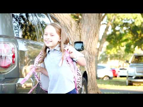 Skycrest Christian School Commercial
