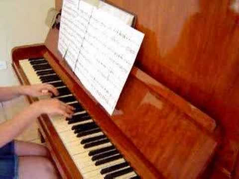 Love Theme From St. Elmo's Fire (Piano)