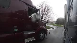 March 29, 2020/147 Trucking. Happy birthday ? Karson. Allentown Pennsylvania