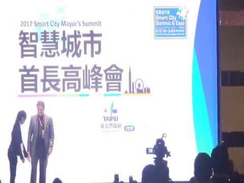 .3S Market 與 台灣智慧城市產業聯盟合作 —— 推動 2018 智慧城市「智慧安控解決方案」展