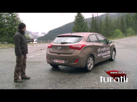 Hyundai i30 1,6l GDi explicit video 1 of 4