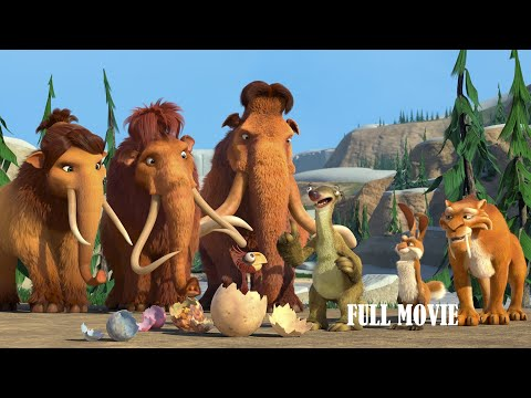 Ice Age Dawn Of The Dinosaurs Full Movie In Hindi Dubbed