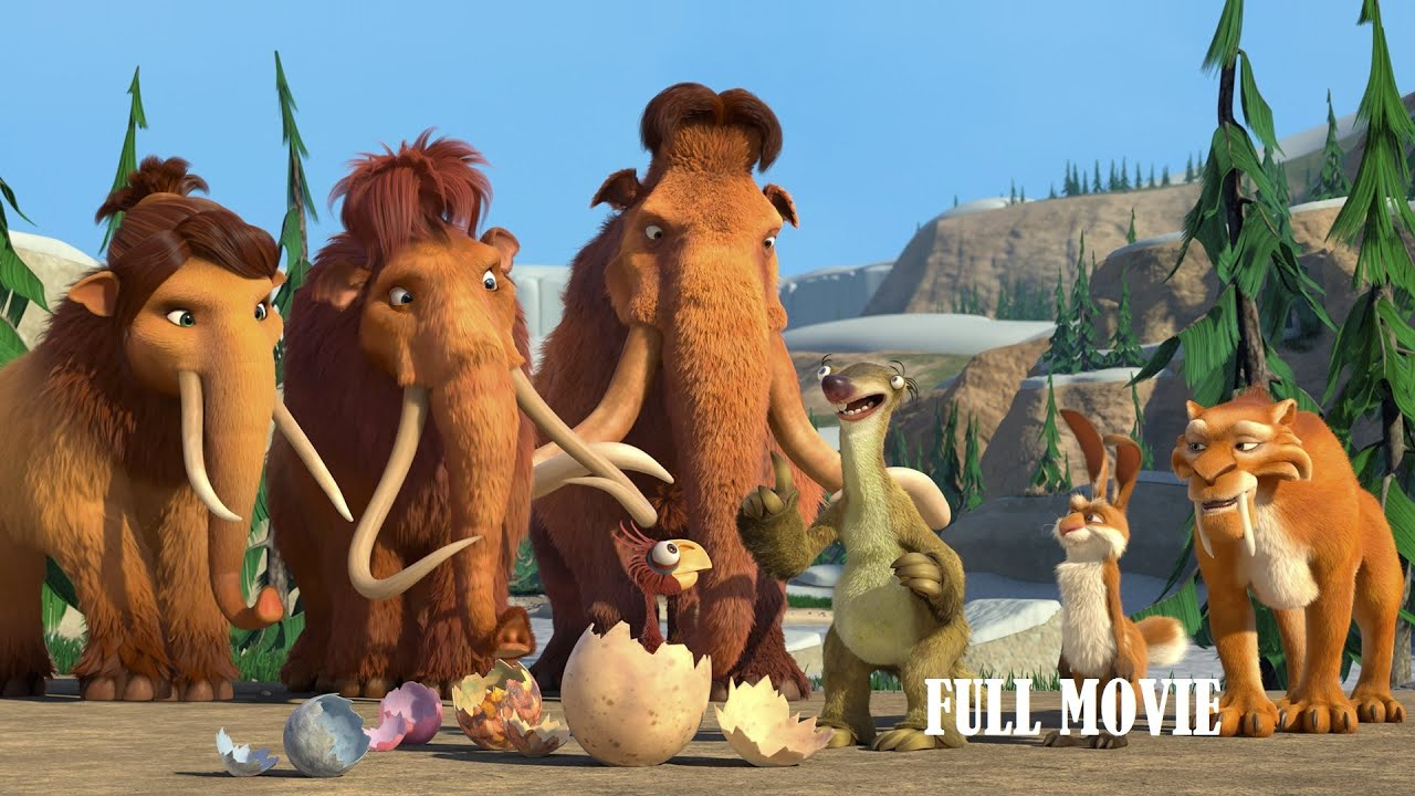 Download ice age dawn of the dinosaurs full movie in Hindi dubbed