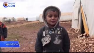 Bernama Kurdvîzyon ya bi hevkarîya @OzgurGunTv Xeleka 2'emîn