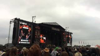 Alter Bridge   Ties That Bind   Download 2014