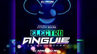 ELECTRO ✘ ANGUIE DISCPLAY ✘ DJ FROM DJ ARMANDO MIX