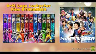 Luckystar Kyuranger