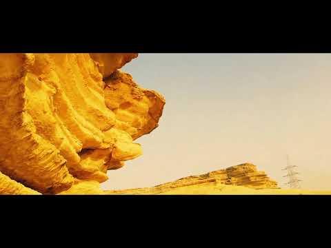 Beautiful scenery sukkur sindh Airor pakistan