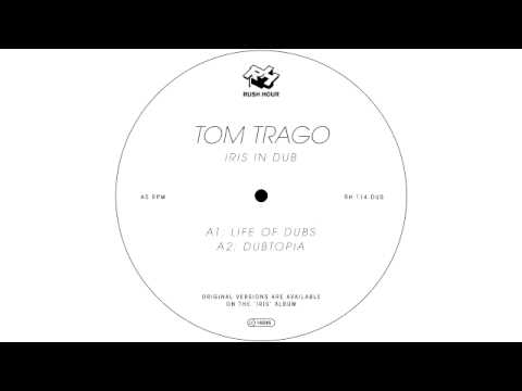 Tom Trago - Choice Or Dub