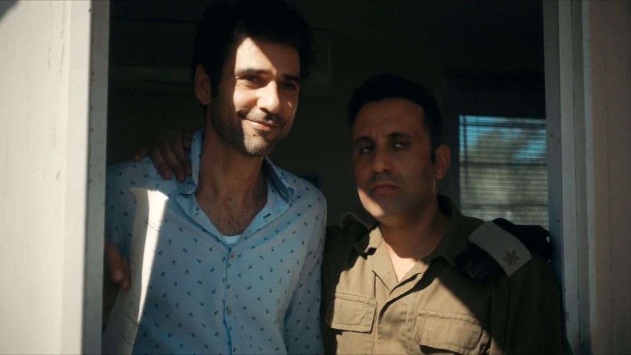 Tutti pazzi a Tel Aviv - Trailer ufficiale italiano